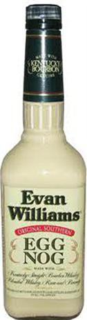 Evan Williams Original Southern Egg Nog